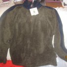 Northwest Territory Mens Fleece Pullover Medium
