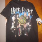 Harry Potter and The Deathly Hollows Tshirt Youth Kids Medium