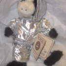 Boyds Bears Plush Captain Kisses  Hershey Cow