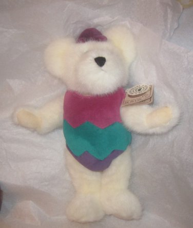 NWT Boyds Bears Grammy B Bear