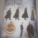 NIP Harry Potter 8 Piece Magnet Set