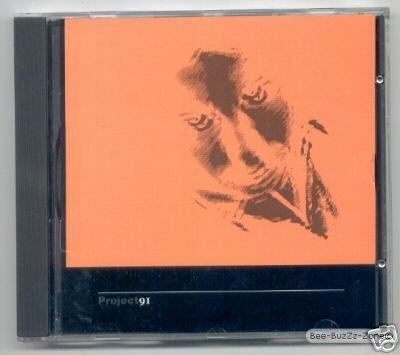 Z'EV / DEUX FILLES / MUSLIMGAUZE / BOYD RICE / TAGC +++ CD (Various - PROJECT 91)