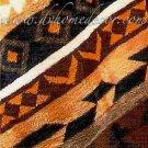 "Cheyenne Southwestern Fleece Blanket Throw 50"" x 60"" ERT-Cheyenne"