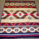 2PC Southwestern Navajo TWIN Fleece Blanket ERCBT-Navajo