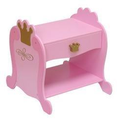 Princess Toddler Table