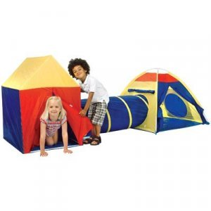 Promotes Movement, Agility and Active Play!