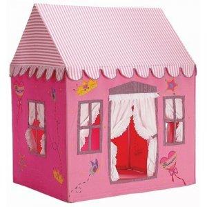 The Ultimate Princess Playhouse