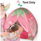 Pop-Up Flower Tent