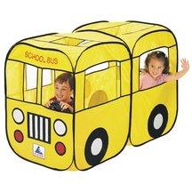 School Bus Play Tent