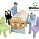 KidKraft Noah's Ark Table and Chair Set