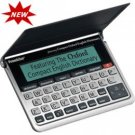 Franklin Electronic Oxford Eng. Dictionary w/Thes