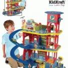 KidKraft Deluxe Garage Set