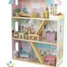 Kidkraft Georgia Peach Dollhouse