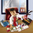 Pretend & Play Office Set