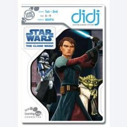 Star Wars Didj Game