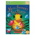 Miss Spider's Tag Book