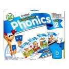 Easy Reader PHONICS Kit #2