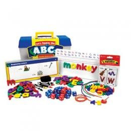 Lets Tackle the ABCs