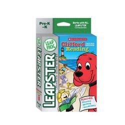 Scholastic Clifford Game