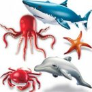 Inflatable Ocean Life Set