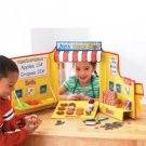 Pretend & Play Snack Shop