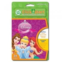 ClickStart Disney Princess