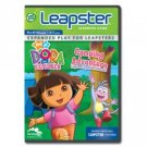 Leapster Dora's Camping Game