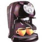 DeLonghi BAR32 Pump-Driven Espresso/Cappucino Maker