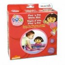 "Dora Play 'N Pat Water Mat,19"" X15"" Case Pack 24"