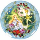 "Disney Fairies 8"" Round Plate Case Pack 216"