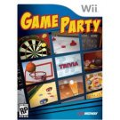 Midway Game Party Wii