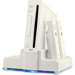 Charging Station For Nintendo WiiTM