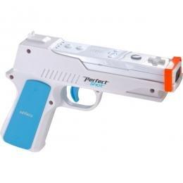 Perfect Shot Gun For Nintendo Wii