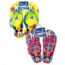 Disney Flip Flops Case Pack 144