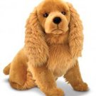 Melissa & Doug Cocker Spaniel plush