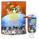 Disney High School Musical Hand Sanitizer, 1.8 Oz Case Pack 72