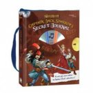 Disney Captain Jack Sparrow's Secret Journal Case Pack 12