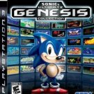 Sonic Ultimate Genesis Collection  PS3