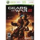 Microsoft (X-Box) Gears of War 2 X360