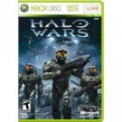 Microsoft (X-Box) Halo Wars X360