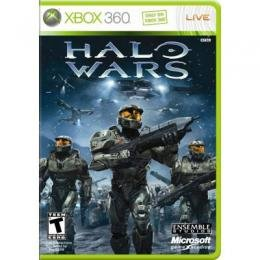Microsoft (X-Box) Halo Wars X360