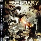 South Peak Interactive Legendary PS 3