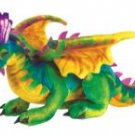 Melissa & Doug Dragon plush