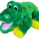 Egg Babies Plush Puppy Alligator