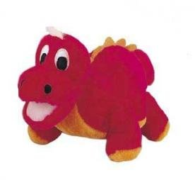 Egg Babies Plush Puppy Dinosaur