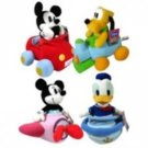 "Disney ""Riding Series 3"" Jumbo Plush Case Pack 48"