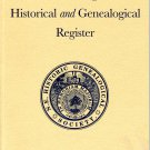 New England Historical and Genealogical Register #607