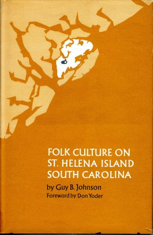 Folk Culture on St, Helena Island, South Carolina