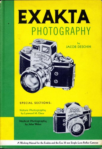 Exakta Photography - Deschin