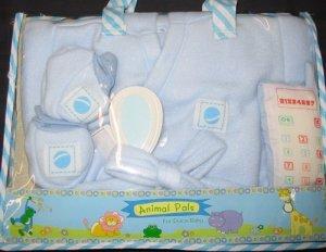 Dulce Baby Fleece Gift Sets